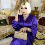 See the reply Bobrisky gave a troll who said he can't wait to see what he'd look like at 60