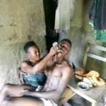 Please, If you know you can't do these things for your boyfriend stop calling him baby (Photos)