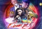 DJ Seanmanni - Ebami Pe DJ (Remix) Ft. Reminisce, Jiron, Mz Kiss, Klenson Kush