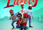 Ghen Ghen Music - Lately Ft. Orezi, Tizi Ferari, Amir Aladdin, Freezy Yayo