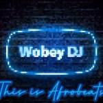 [Mixtape] DJ Enimoney – This Is Afrobeats Mix