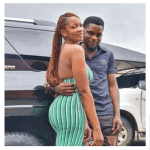 Regina Daniels Is Not The Most Beautiful, Look at these Pictures Of Mark Angel's Wife (Photos)