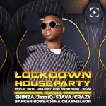 Shimza – Lockdown House Party Mix (2021)