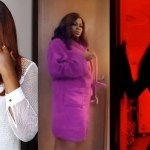 Funke Akindele at irt again, breaks the Internet with her #silhouettechallange (WATCH)