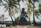 VIDEO: DJ Spinall Ft. Fireboy DML - Sere