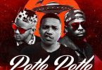 King Deetoy, Kabza De Small, DJ Maphorisa - Godzilla