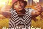 [Album] Soa Mattrix - Sounds Of Africa