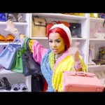 DreamDoll – Different Freestyle