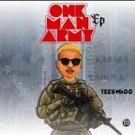 [EP] Teeswagg – One Man Army