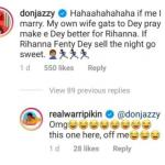 Nigerians drag DonJazzy as he reveals the only condition for his future wife to live peacefully with him