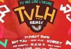 Stanley Enow - Tu vas lire lheure (Remix)