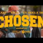 Blxst – Chosen Ft. Ty Dolla $ign, Tyga
