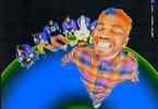 Brockhampton - BUZZCUT Feat. Danny Brown