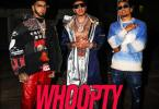 CJ - Whoopty (Latin Mix) Feat. Ozuna & Anuel AA