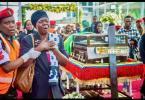 Ommy Dimpoz Ft. Mwana FA - Baba Akupokee