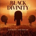 Shabzi Madallion – Black Divinity