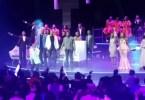 Spirit Of Praise - Make A Way Ft. Mmatema (Kaya Soul Inspired Concert 2020)