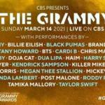 Nigerians react as Burna Boy's name is removed from list of artistes performing at Grammy