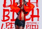 Kali - Do A B*tch (Remix) Feat. Rico Nasty