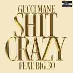 Gucci Mane – Sh*t Crazy Feat. BIG30