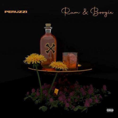 Peruzzi - Baddest Ft. Don Jazzy, Phyno