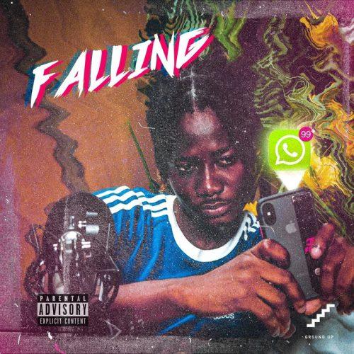 DayOnTheTrack - Falling
