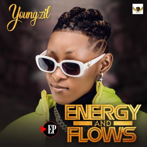 [EP] Youngzil - Energy And Flows