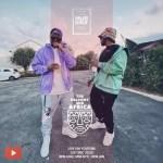 Major League & Semi Tee – Amapiano Live Balcony Mix Africa B2B (S2 EP 11)