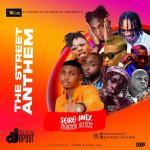 [Mixtape] DJ OP Dot – The Street Anthem (Soro Mix)