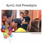Priddy Ugly – April 2nd (Freestyle)