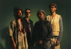 """Sons Of Kemet – """"To Never Forget The Source"""