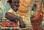 Tony Allen - Stumbling Down Feat. Sampa The Great