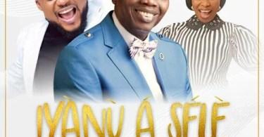 VIDEO: Tim Godfrey Ft. Pastor Adeboye, Tope Alabi - Iyanu A Sele
