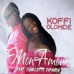 Koffi Olomide – Mon Amour Ft. Charlotte Dipanda
