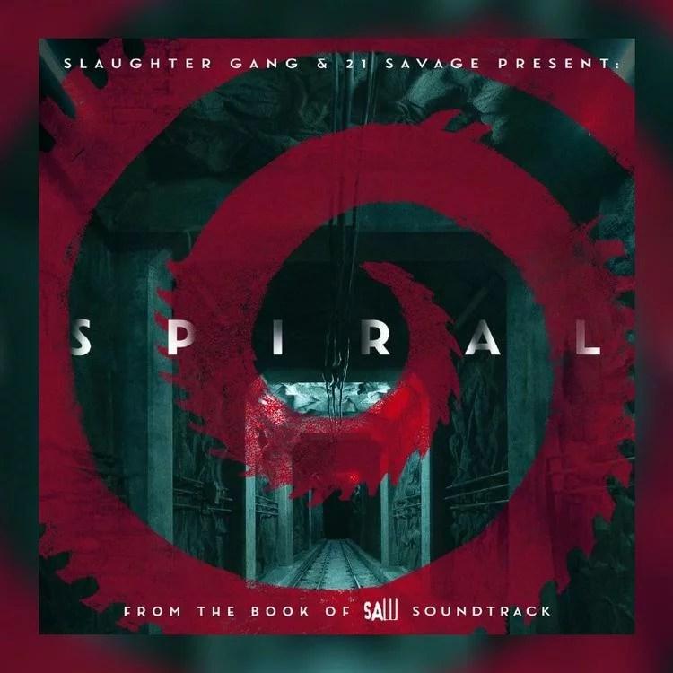 21 Savage - Spiral EP