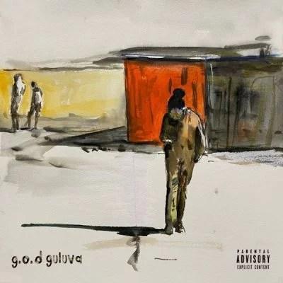 [Album] Kwesta - g.o.d Guluva