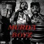 Hardo – Murda Boyz (Remix) Ft. Pooh Shiesty & Deezlee