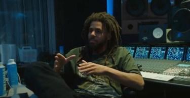 J. Cole — Applying Pressure: The Off-Season Documentary