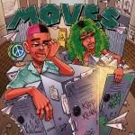 Kidd Kenn Ft. Rico Nasty – Moves