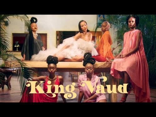 Lavaud - King Vaud