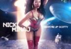 Nicki Minaj & Skillibeng - Crocodile Teeth (Remix)