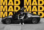 Paris Bryant - Mad Mad
