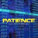 Skillibeng Ft. Trackone – Patience