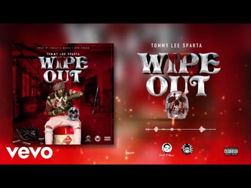 Tommy Lee Sparta - Wipe Out