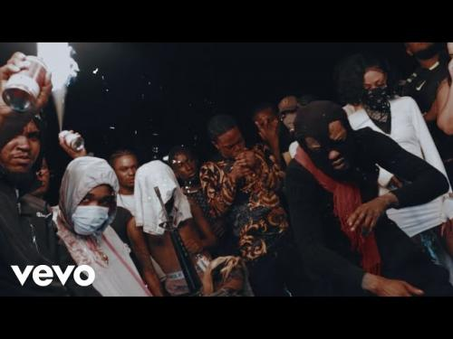 VIDEO: Tommy Lee Sparta - Lord Luci