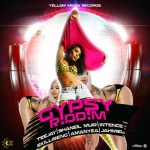 Jahmiel – Stickyation (Gypsy Riddim)