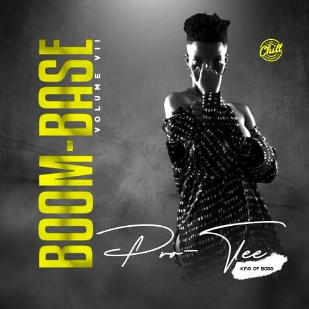 [Album] Pro-Tee - Boom-Base Vol 7 (The King of Bass)