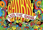 Chubby And The Gang – Coming Up Tough