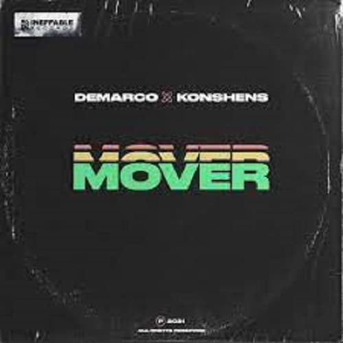 Demarco Ft. Konshens - Mover