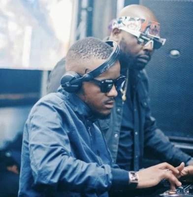 Kabza De Small & DJ Maphorisa - Unconditional Ft. Babalwa, Tyler ICU